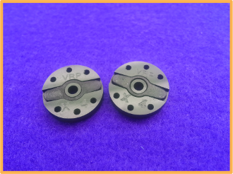 VRP Pistons 6 Hole 1.4mm Flats for Associated RC8B3