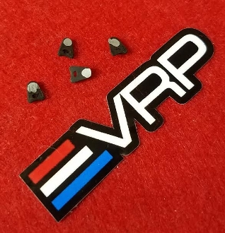 VRP 'Hard Valve' (4) pack for Gamechanger Pistons