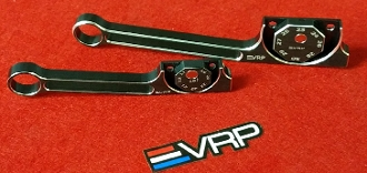 VRP 8th Magnetic 'Clicker' Ride Height Gauge (Black)